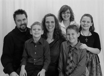 2012 Jackson family