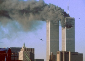 September 11th attacks